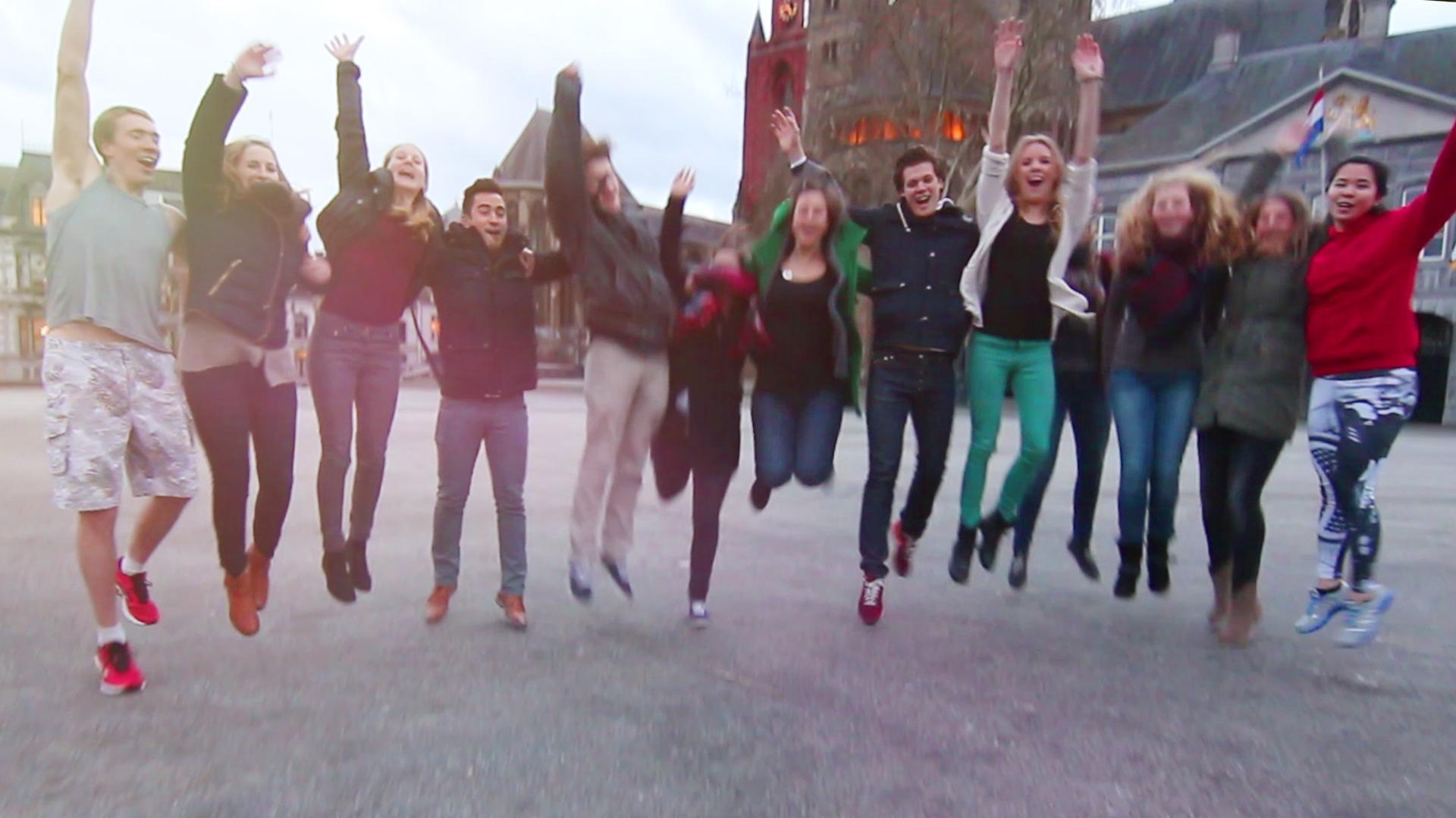 Ragweek Maastricht A
